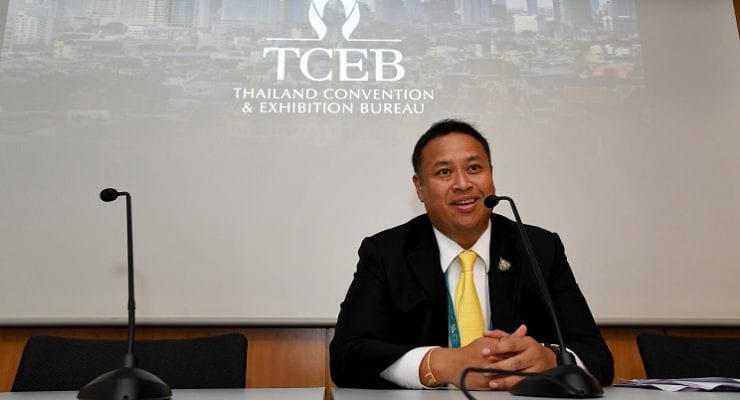 Thailand Rising with Expanded Corporate Offerings