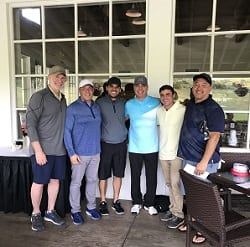 1st Annual SoCal Randy Smith Golf 2