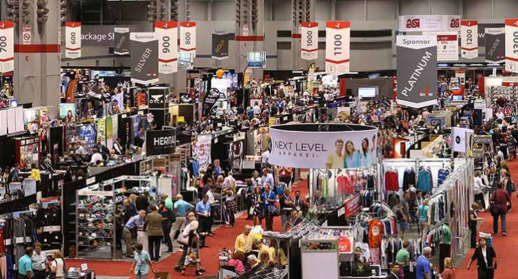 ASI Selects Convention Data Services to Run Shows