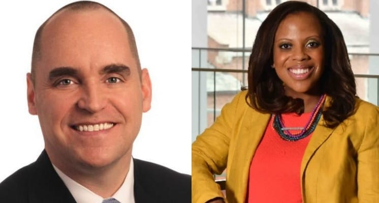Andrew Mallon Named Exec. Dir. of Indiana CC & Janelle Johnson Joins Visit Indy