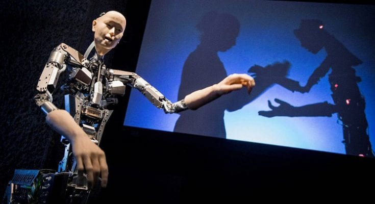 Barbican Hosts Key Events during London Tech Week