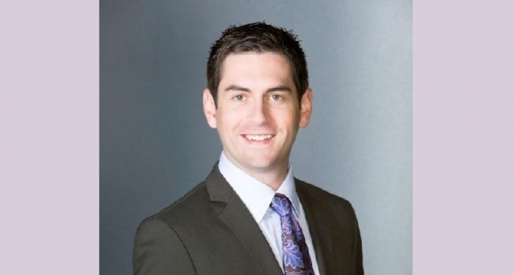 IMC Names Cain Brodie GM of Las Vegas Design Center