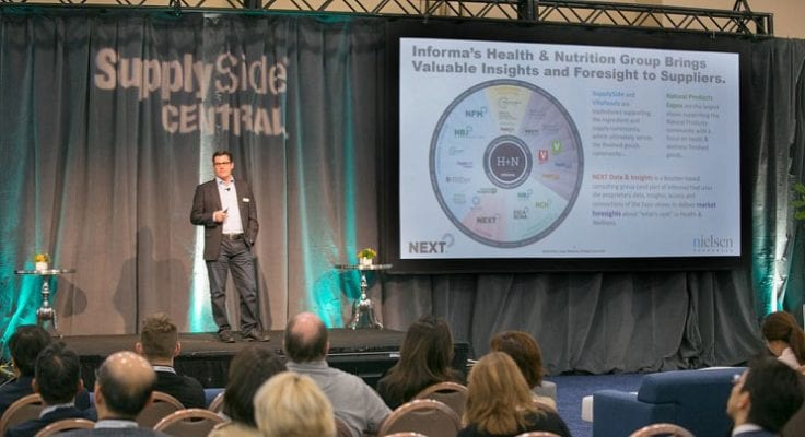 CompuSystems Selected for SupplySide West
