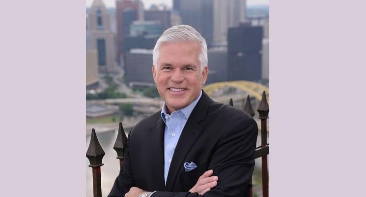 Craig Davis Named 2019-20 Chairman of Destinations International