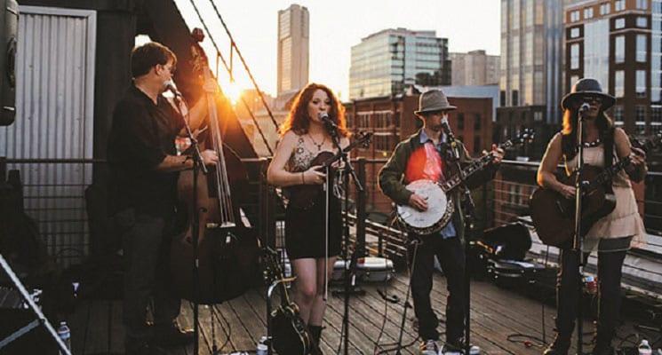 The D.E.A.L. (Entertainment): Nashville is a City Built on Music