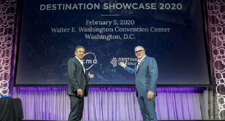 PCMA Enters Joint Venture with DI for Destination Showcase