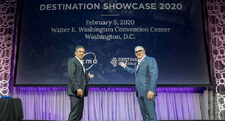PCMA Enters Joint Venture with DI for Destination Showcase