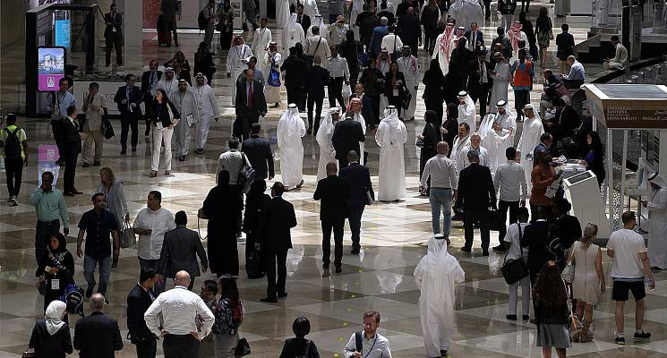 Dubai Sees Increase in Business Event Delegates