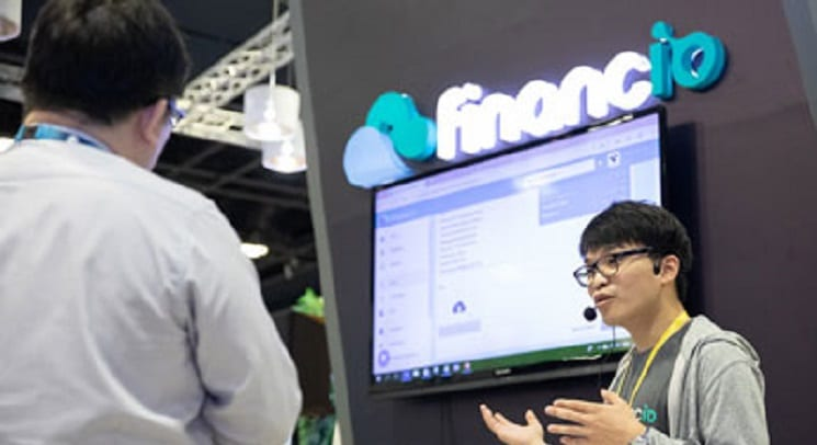 Accounting Show Brings Cutting-Edge Digital Innovations