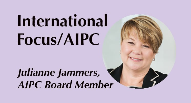 AIPC: Can a Convention Center Contribute to Member Value of Associations?