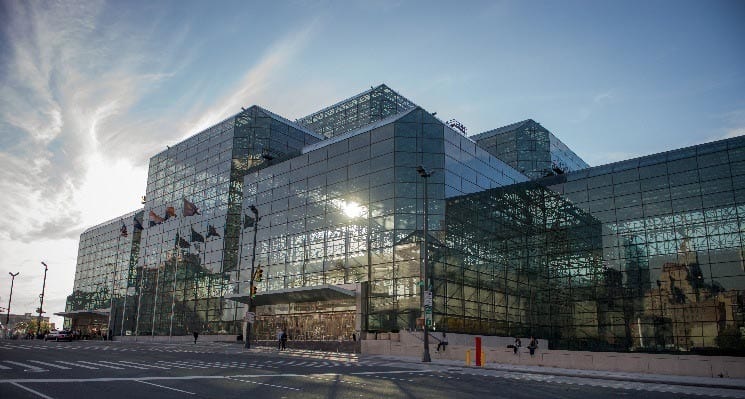 Javits Center Launches Cultivated Hospitality Brand