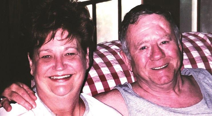 In Memoriam: Patsy Garrity