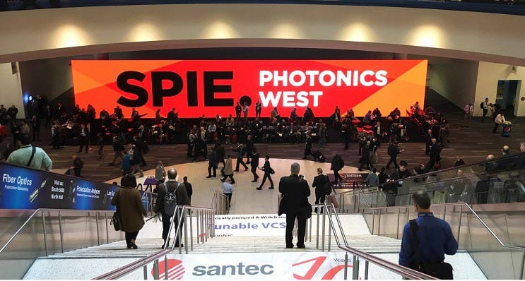 SPIE Extends Partnership with Convention Data Services