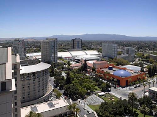 San-Jose-McEnery-Convention-Center-over-Cesar-Chavez-Park-Ask-An-Expert-column-