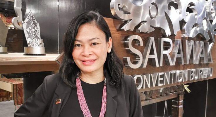 Sarawakian Wins Coveted Women's Scholarship