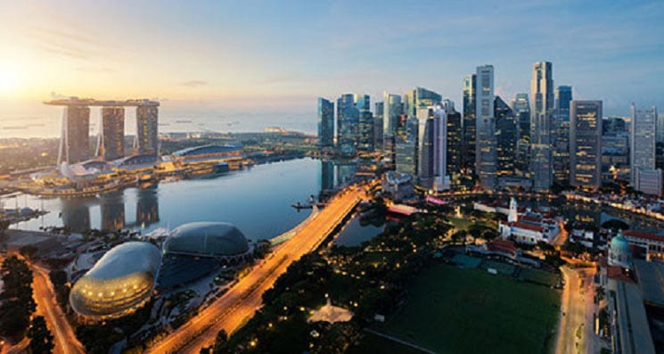 Reed Adds IBTM 2020 Show in Singapore