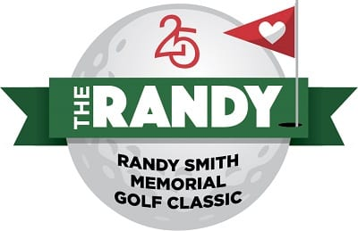 The Randy logo 400