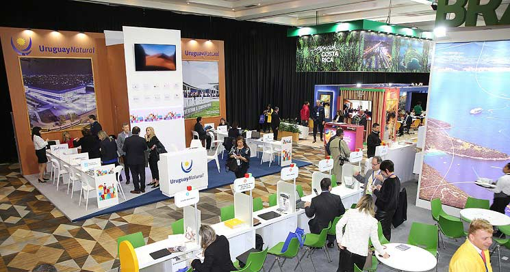 Global Economy Weakens Exhibition Industry