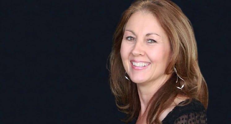 Saint Charles CC Welcomes GM Kathleen McAlpine