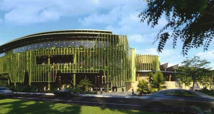 Cairns CC Expansion Great News for Region