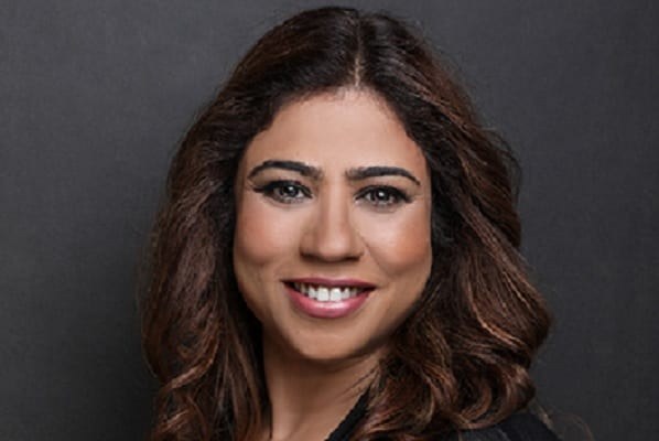 ICCA Appoints Anju Gomes as Middle East Director