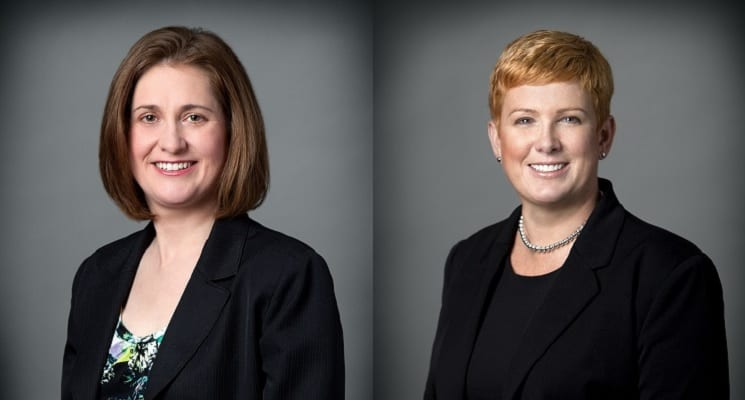 VisitPITTSBURGH's Brenda Hill & Jennifer Vacek Receive CDMEs