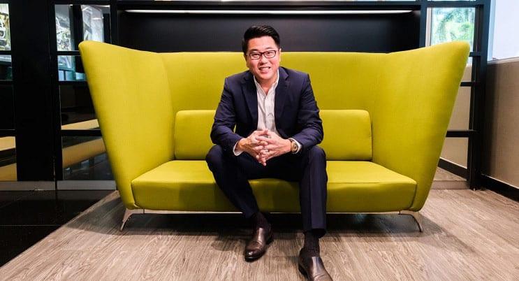 Singapore's EDBI Invests in Cityneon