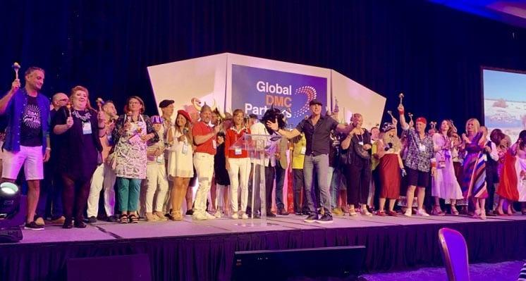 Global DMC Spotlights Top Trends, Destinations