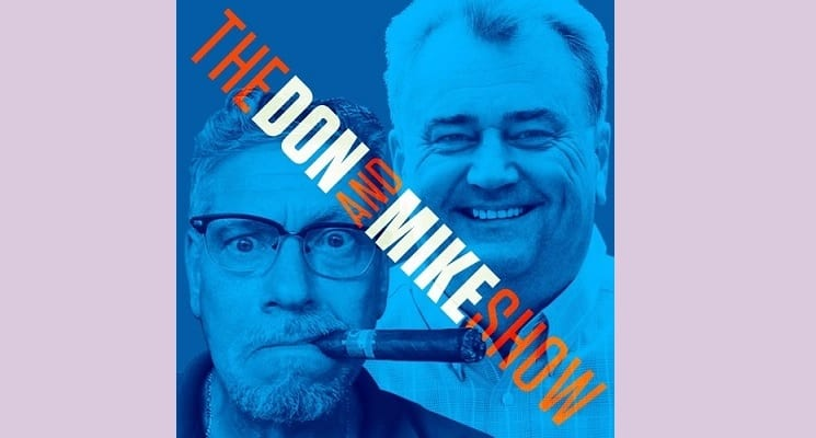 Tradeshow/Events Podcast: The Don & Mike Show's Latest News