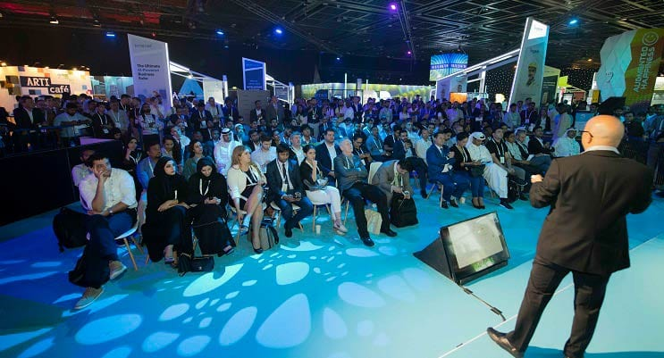 Dubai Events Drive Record Economic Returns
