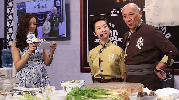 Food Expo among Hong Kong Lifestyle Events