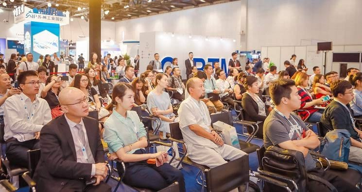 Connection, Learning Top IBTM China Agenda