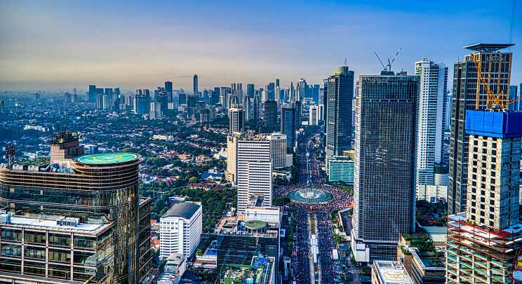 ICCA Indonesia Launches National Committee