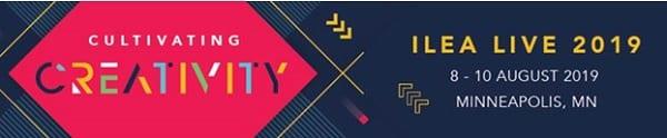 ILEA Live logo