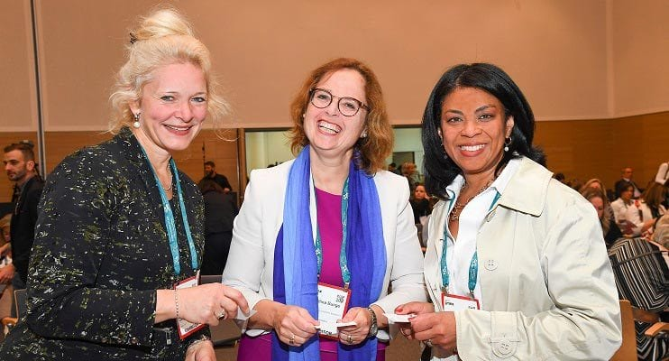 Gender Equality Remains Issue at IMEX America