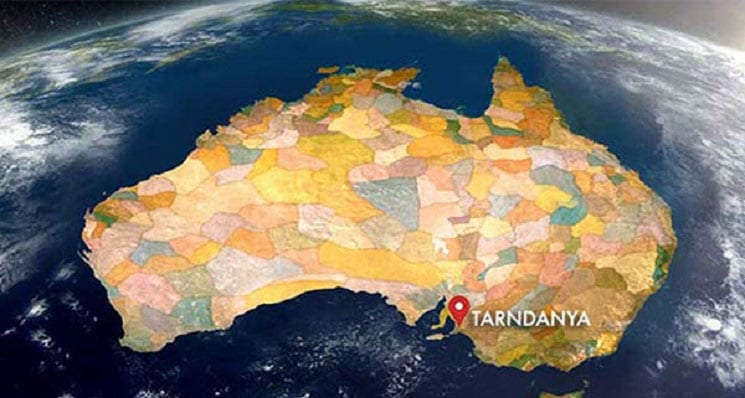 Indigenous People Conference Slated for Adelaide