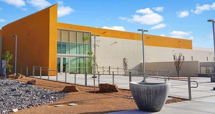 Las Cruces Expands Convention Center Space