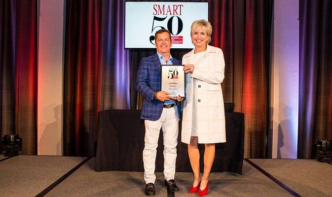 Exhibitpro CEO Lori Miller Chosen for Columbus Smart50 Honors