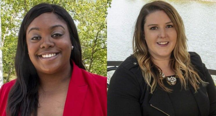 Roz Dixon & Sarah Bessler Join Meet Chicago Northwest