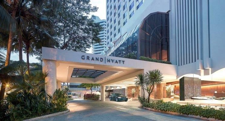 Global Wellness Summit Leaves Hong Kong