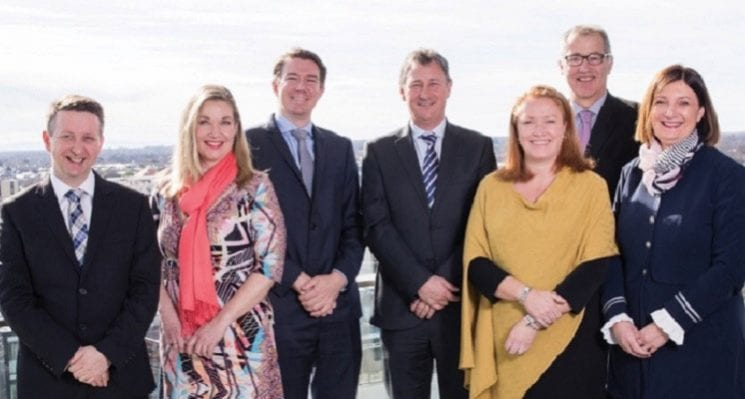 Te Pae Christchurch Appoints Executive Team
