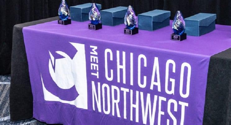 Meet Chicago Northwest Wins Best CVB in Chicagoland