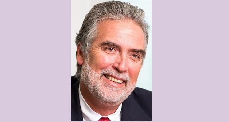 Reed CEO Burchett to Keynote ECEF 2020