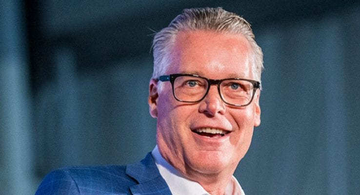 Delta Air Lines CEO to Speak at CES 2020
