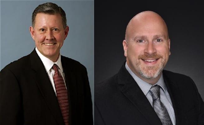 ON Services Welcomes Craig Pemberton & Matt McGraw