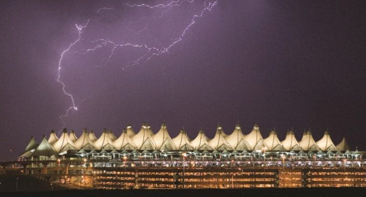 Airport Snapshot: Denver International Airport
