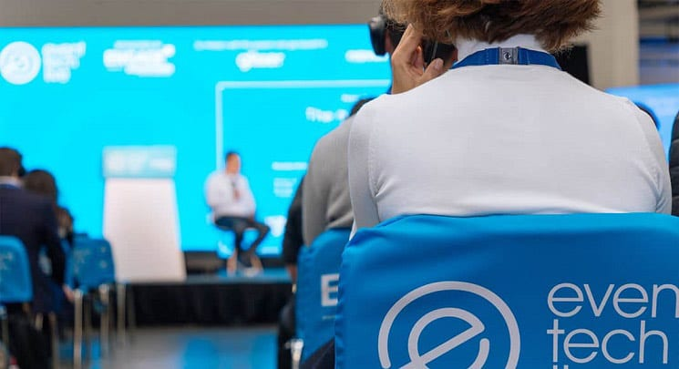 Registration Opens for Event Tech Live