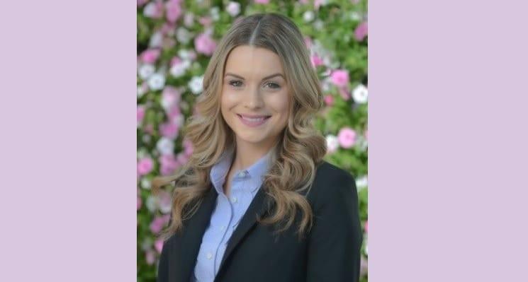 IMC Names Kaela Simeonoff Sales Manager