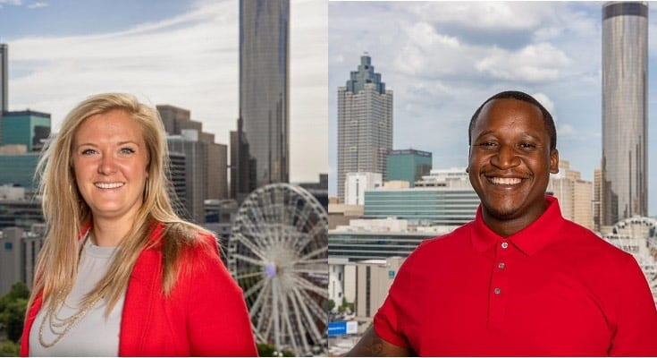 ACVB Promotes Megan Wilkinson & Joseph Henry
