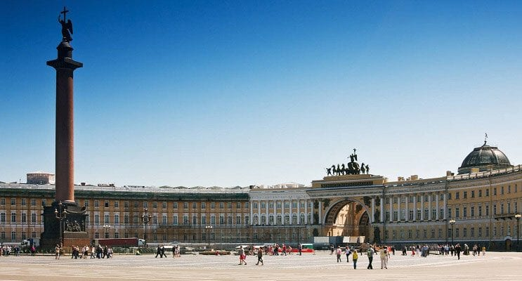 St. Petersburg Doubles Fund to Support Growth